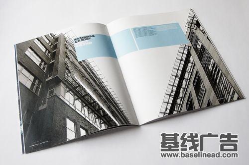 国外精美画册设计作品集