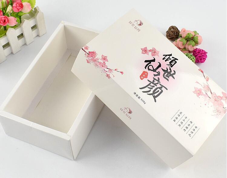 礼品盒印刷如何防止粘合开胶?