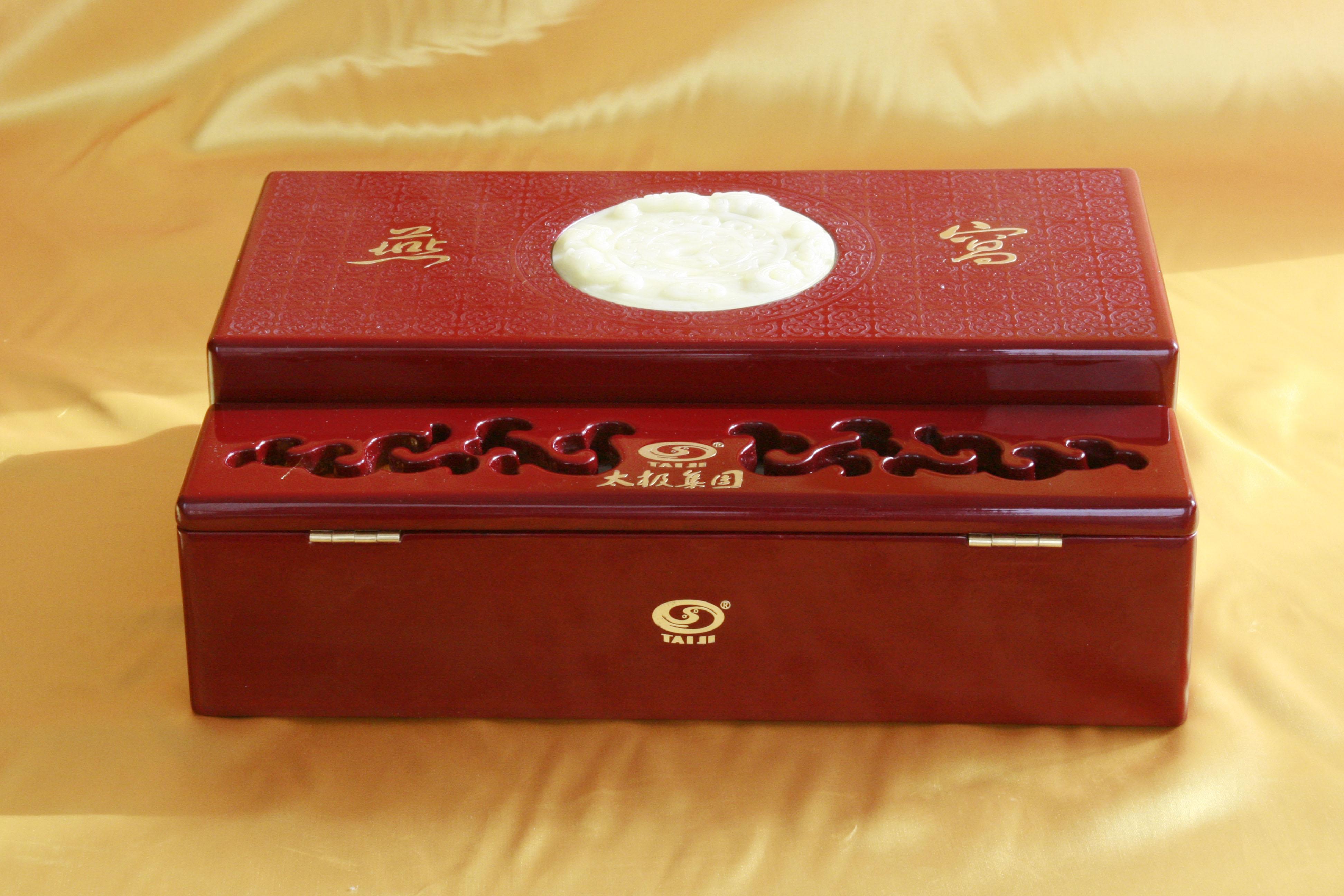 上海印刷厂如何降低礼品盒制作烫金工艺成本