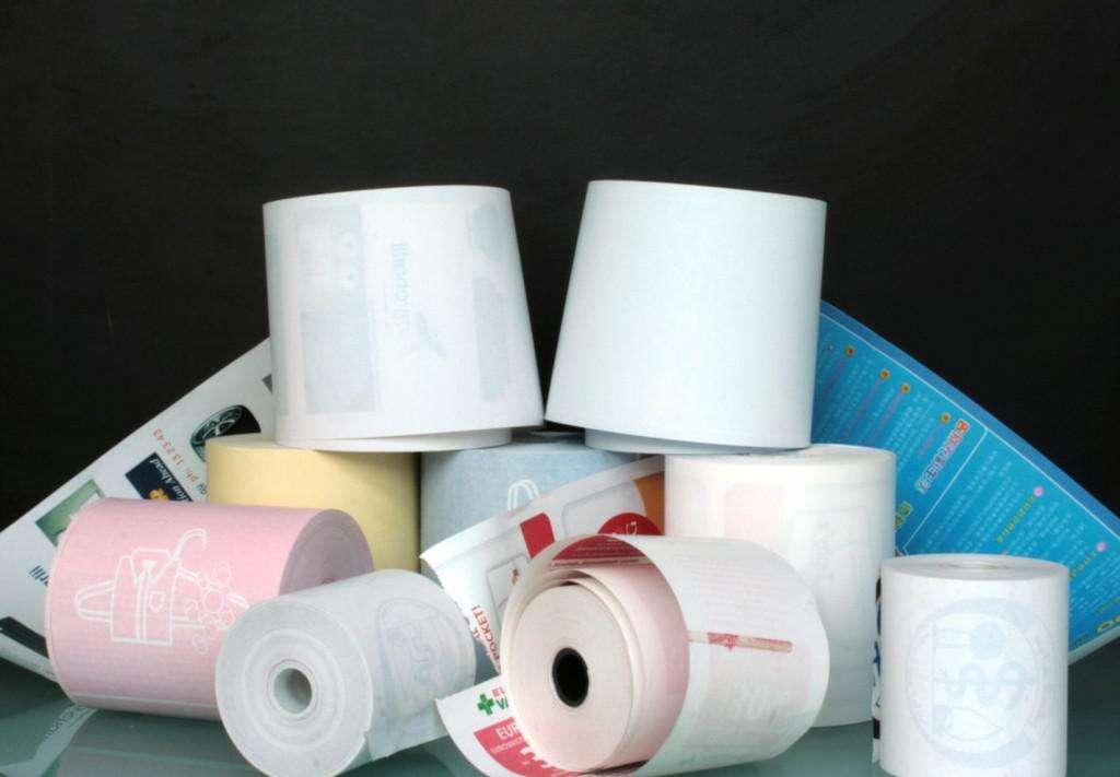 分辨热敏纸质量的方法