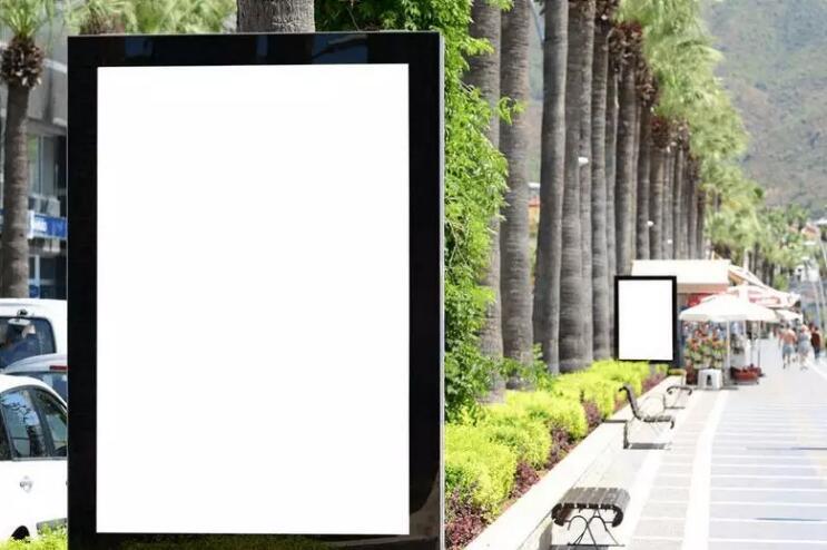灯箱广告有哪些优势?
