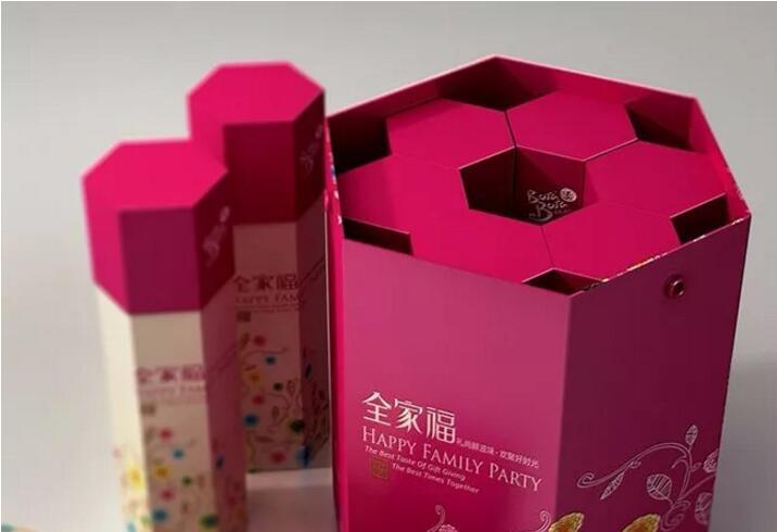 礼品盒设计印刷,如何才能事半功