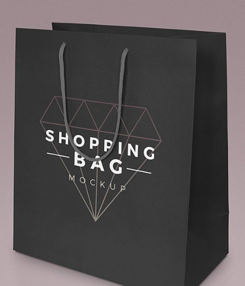 从手提袋包装到手提袋印刷到使用,不但为购物者提供方便,也可以借机再次推销产品或品牌。设计精美的提袋会令人爱不释手,即使手提袋印